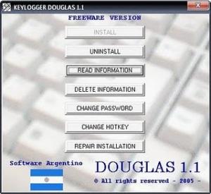 DOUGLAS 1.1